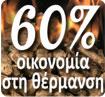 60% οικονομία